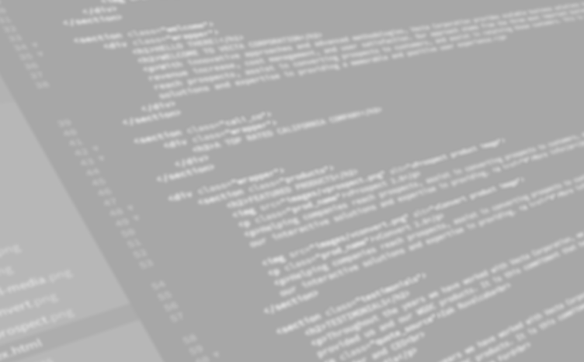 Coding HTML5 and CSS3