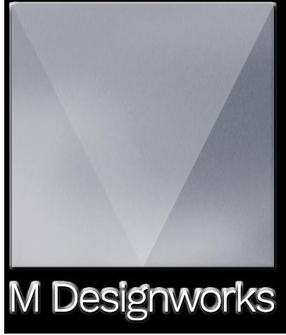 m designworks logo